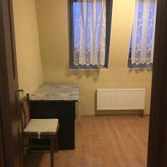 Отель AMBER-HOME 3* Стандартный номер фото 8