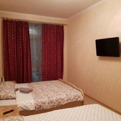 Апартаменты на Меридианной 4 комната для гостей фото 3