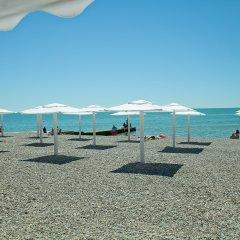 Golden Ring Hotel пляж