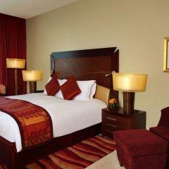 Отель Sofitel Dubai Jumeirah Beach 5* Улучшенный люкс с различными типами кроватей