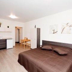Апартаменты на Баумана Студия с различными типами кроватей фото 33