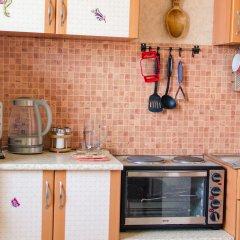 Апартаменты в Братеево в номере