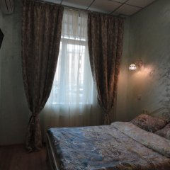 Гостиница Андреевский 3* Улучшенный номер с разными типами кроватей фото 4