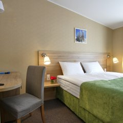 Невский Гранд Energy Отель 3* Стандартный номер с разными типами кроватей фото 9
