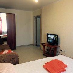 Апартаменты на Ямашева 35б комната для гостей фото 2