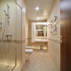 Парк-отель Домодедово Номер Комфорт с различными типами кроватей фото 4