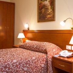 Гостиница Авалон 3* Стандартный номер с разными типами кроватей фото 21