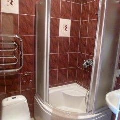 Мини-Отель Таганрогской Теннисной Академии Улучшенный номер с различными типами кроватей фото 5