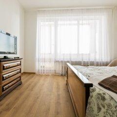 Апартаменты Черняховского 2 комната для гостей фото 2