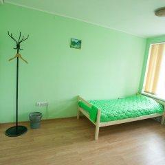 Хостел ВАМкНАМ Захарьевская Стандартный номер с различными типами кроватей фото 2