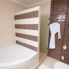 Гостиница Для Вас 4* Люкс с различными типами кроватей фото 20