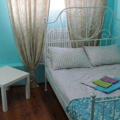 Гостиница Вернисаж Номер Комфорт с разными типами кроватей