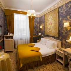 IMPERIAL Hotel & Restaurant 5* Номер Комфорт фото 6
