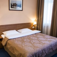 Гостиница Малетон 3* Номер Комфорт с разными типами кроватей фото 3