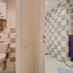 Апартаменты Elite Realty на Малой Садовой 3 apt 75 ванная