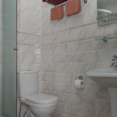 Гостевой дом Европейский Полулюкс с различными типами кроватей фото 9