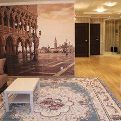 Гостиница Апарт-Отель Столичный в Тюмени 2 отзыва об отеле, цены и фото номеров - забронировать гостиницу Апарт-Отель Столичный онлайн Тюмень комната для гостей