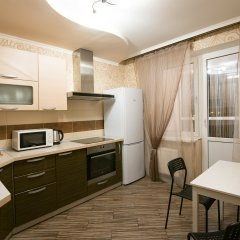 Апартаменты Depart Apart On Railway Station в номере