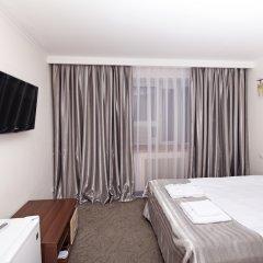 Отель Алма 3* Стандартный номер фото 7