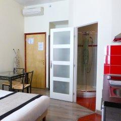 Апарт-Отель Ajoupa 2* Улучшенный номер с различными типами кроватей фото 4
