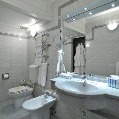 Гостиница Даниловская 4* Полулюкс двуспальная кровать фото 9