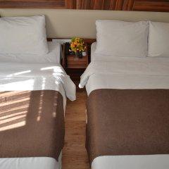 Отель Fatih İstanbul комната для гостей фото 39