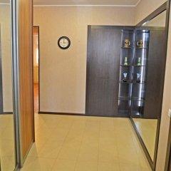 Апартаменты у Аквапарка Люкс с разными типами кроватей фото 28
