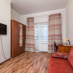 Апартаменты на Чистопольской комната для гостей фото 2