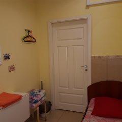 Hostel RETRO Номер категории Эконом с различными типами кроватей фото 18