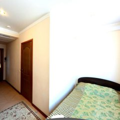 Гостиница Via Sacra 3* Номер Эконом разные типы кроватей фото 5