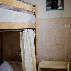 Хостел Старый Дворик Стандартный номер с различными типами кроватей фото 3