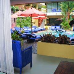 Отель CC's Hideaway 4* Номер Делюкс с разными типами кроватей фото 6