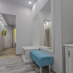 Апарт-Отель Наумов Лубянка Номер Комфорт с разными типами кроватей фото 2