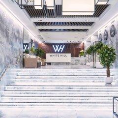 Гостиница WHITE HILL в Белгороде 4 отзыва об отеле, цены и фото номеров - забронировать гостиницу WHITE HILL онлайн Белгород фото 3