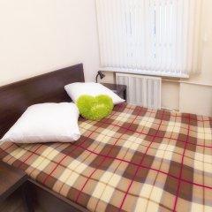 Hostel Yuriy Dolgorukiy Номер с общей ванной комнатой с различными типами кроватей (общая ванная комната) фото 7