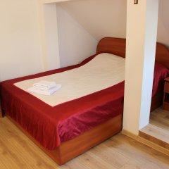 Гостевой Дом Вилла Северин Улучшенный номер с разными типами кроватей фото 5