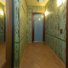 Апартаменты Большая Бронная интерьер отеля фото 3