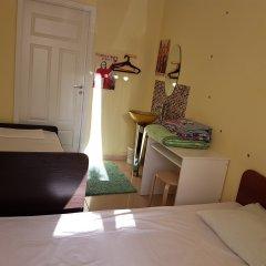 Hostel RETRO Номер категории Эконом с различными типами кроватей фото 8