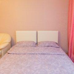 Апартаменты Карманицкий комната для гостей фото 5