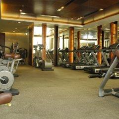 Отель The LaLiT New Delhi фитнесс-зал фото 4