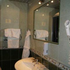 Бизнес-отель Богемия Люкс с различными типами кроватей фото 10