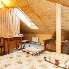 Гостиница Алмаз Стандартный номер с различными типами кроватей фото 12