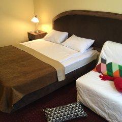 Гостиница Вояж Улучшенный номер с различными типами кроватей фото 12