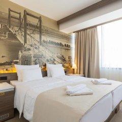 Отель Royal Inn Beograd Сербия, Белград - отзывы, цены и фото номеров - забронировать отель Royal Inn Beograd онлайн фото 9