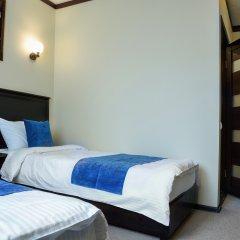 Гостиница Кауфман 3* Стандартный номер с различными типами кроватей фото 9