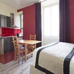 Апарт-Отель Ajoupa 2* Улучшенный номер с различными типами кроватей фото 14