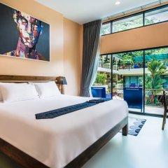 Отель CC's Hideaway 4* Номер Делюкс с разными типами кроватей фото 2