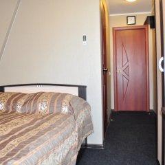 Гостиница Вояджер 3* Стандартный номер с различными типами кроватей фото 2