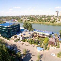 Гостиница Донская роща балкон