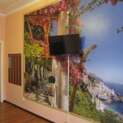 Mini-Hotel Alexandria Plus Номер категории Эконом с различными типами кроватей фото 25